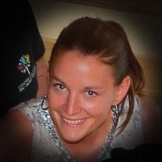 Caroline Parotte
