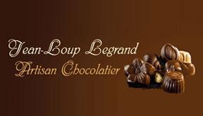 Jean-Loup Legrand CHOCOLATIER