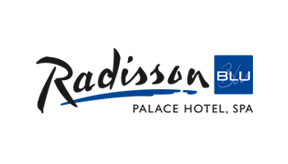 Radisson Blu Palace Hôtel, Spa