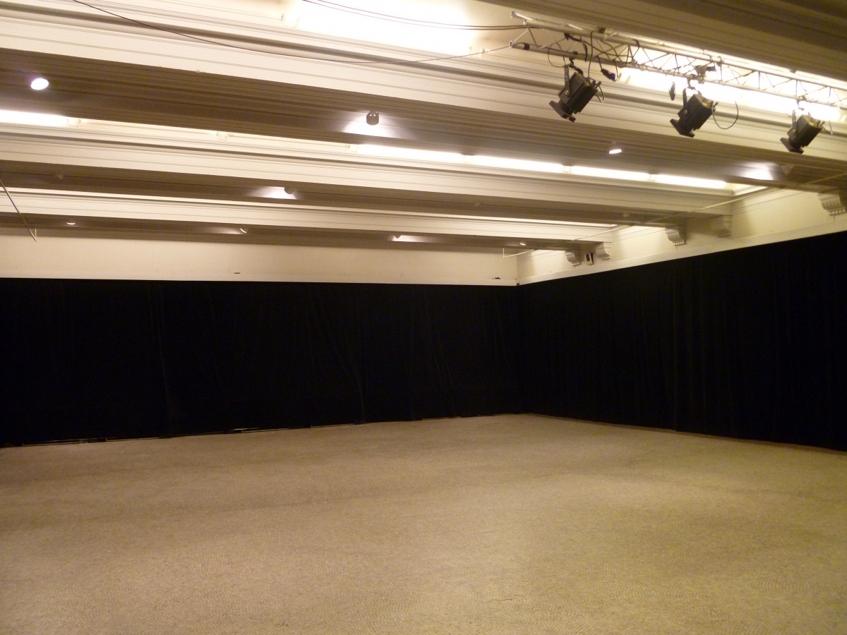 Salon Gris Centre culturel de Spa