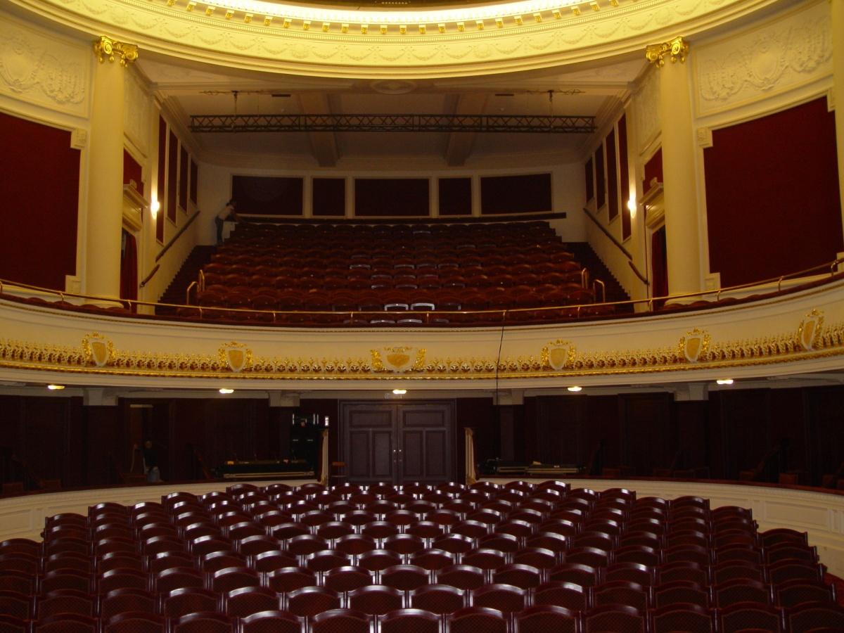 Théâtre de Spa